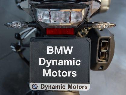 """""""Dzień Moto-Podróżnika"""" z BMW Dynamic Motors."""