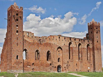 2.10.2016 - Zapraszamy na Wielkie Podsumowanie Lata 2016 na zamku w Radzyniu Chełmińskim