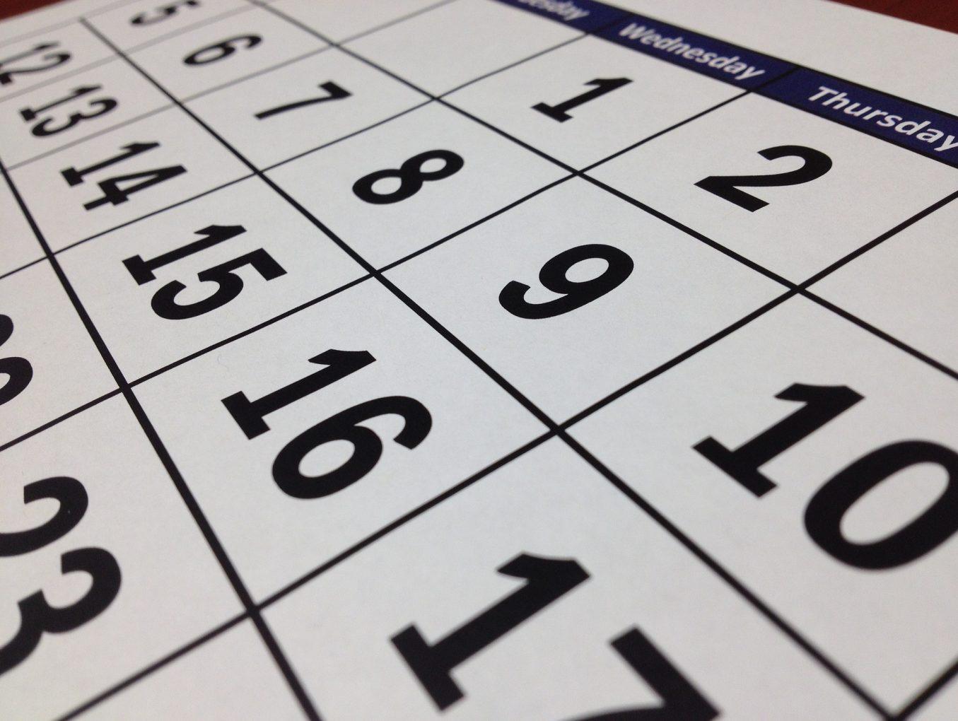 Kalendarze na rok 2017 naszej fundacji