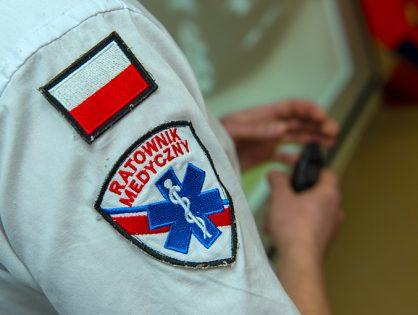Profesjonalne szkolenie z pierwszej pomocy